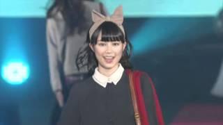 【CM】生田絵梨花 × 資生堂TSUBAKI 【乃木坂46 】