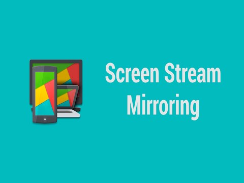 Screen Stream Mirroring Free - Apps on Google Play