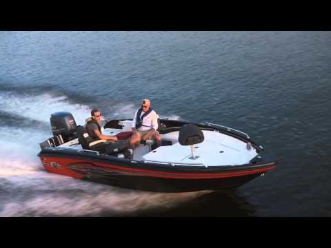 Larson FX 2016 Fishing Boat Models