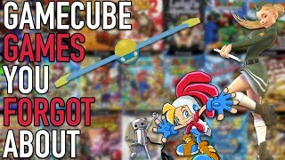 8 Underrated GameCube Games That You Probably Forgot Existed
