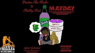 Watch Drakeo The Ruler Mayday feat Philthy Rich video