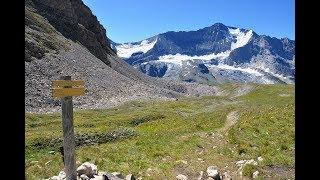 3 Jours au Coeur du Parc National de la Vanoise