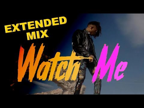 Jaden Smith - Watch Me [Extended Mix]