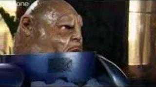Dr Who - The Sontaran Stratagem / The Poison Sky Fan Trailer