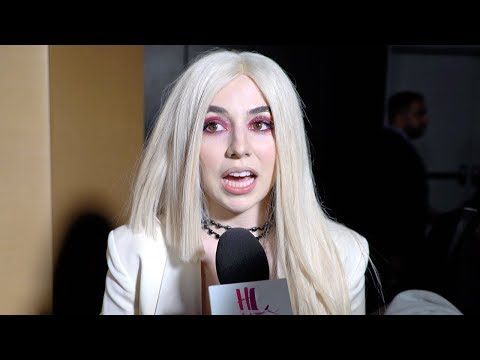 Ava Max Reveals Sweet but Psycho True Meaning & Reacts To Ariana Grande's Thank U, Next