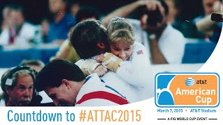 Countdown to #ATTAC2015 - Zmeskal wins in Indy