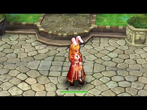 New Ragnarok Online Mobile – Chinajoy 2015 Trailer (Clean)