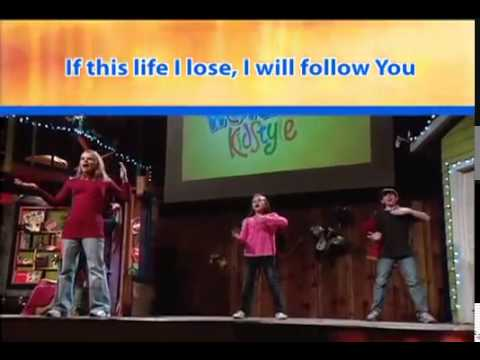 I Will Follow – Lifeway VBS