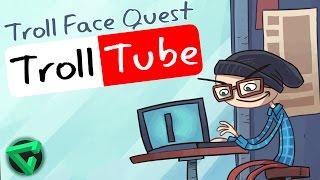 LOS VÍDEOS MÁS VIRALES DE INTERNET - TrollTube | iTownGamePlay