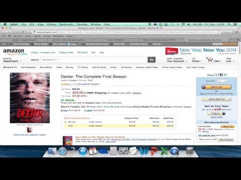 Using Arbitrage Between Amazon and eBay to Make Big Profits!