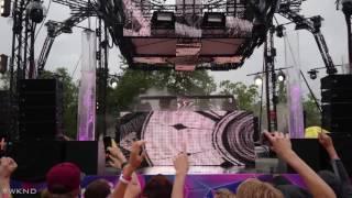 Aronchupa I 39 m an Albatraoz live Weekend Baltic Festival 2016 4K.mp3