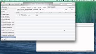Comment graver un CD audio sur iTunes