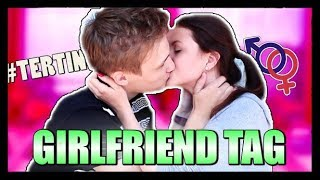 Girlfriend Tag w/Teri Blitzen | Martin