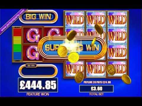 Онлайн казино бесплатный депозит