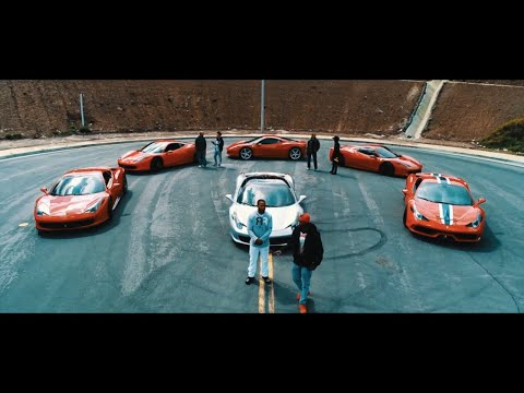 Q.k Rari (Official Short Film) Directed By Nick Speed