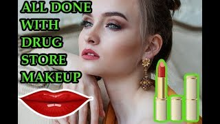 How To |Drugstore| Makeup Tutorials For Beginners