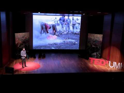 Turning Ads into Advocacy | Alex Gorosh | TEDxUMKC