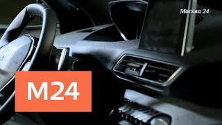 """""""Рулевые игры"""": телевизионный автожурнал - Москва 24"""