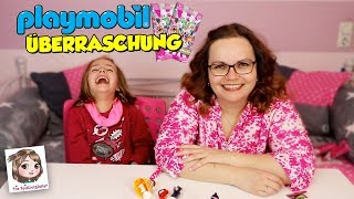 PLAYMOBIL Mädchen Sammelfiguren Serie 13 | Figures Girls Surprise Blind Bags Opening