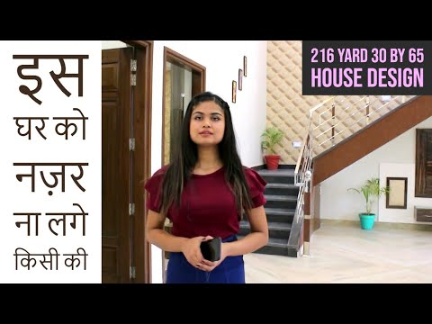 4 Bedroom High Quality Independent Bungalows House | Luxurious Wooden Interior