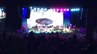 "Jimmy Buffett ""Back Where I Come From"" 8-2017"