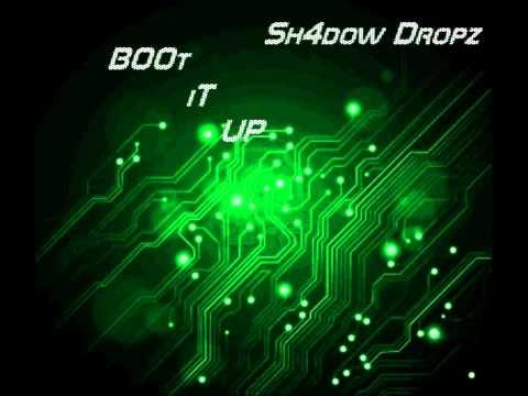 Nothing Is A Replica (Sh4dow Dropz Bootleg) - The Script & DJ Kue Vs. Afrojack