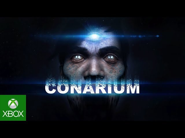 Conarium - Launch Trailer
