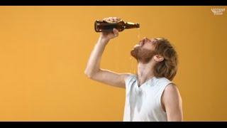 Пиво Любимое Мое - ВРЕМЯ И СТЕКЛО ПАРОДІЯ