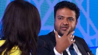 Arun Pudur Forbes Billionaire ASEAN Business Summit Turning Ideas Into Success   Bloomberg