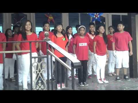 Daygon Contest 2013-Grade 8 (BENTHEL ASIA SCHOOL)
