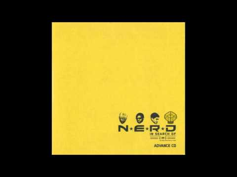 N*E*R*D - Tape You (2001 Version)