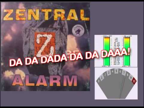 Zentral - Alarm (lyrics)