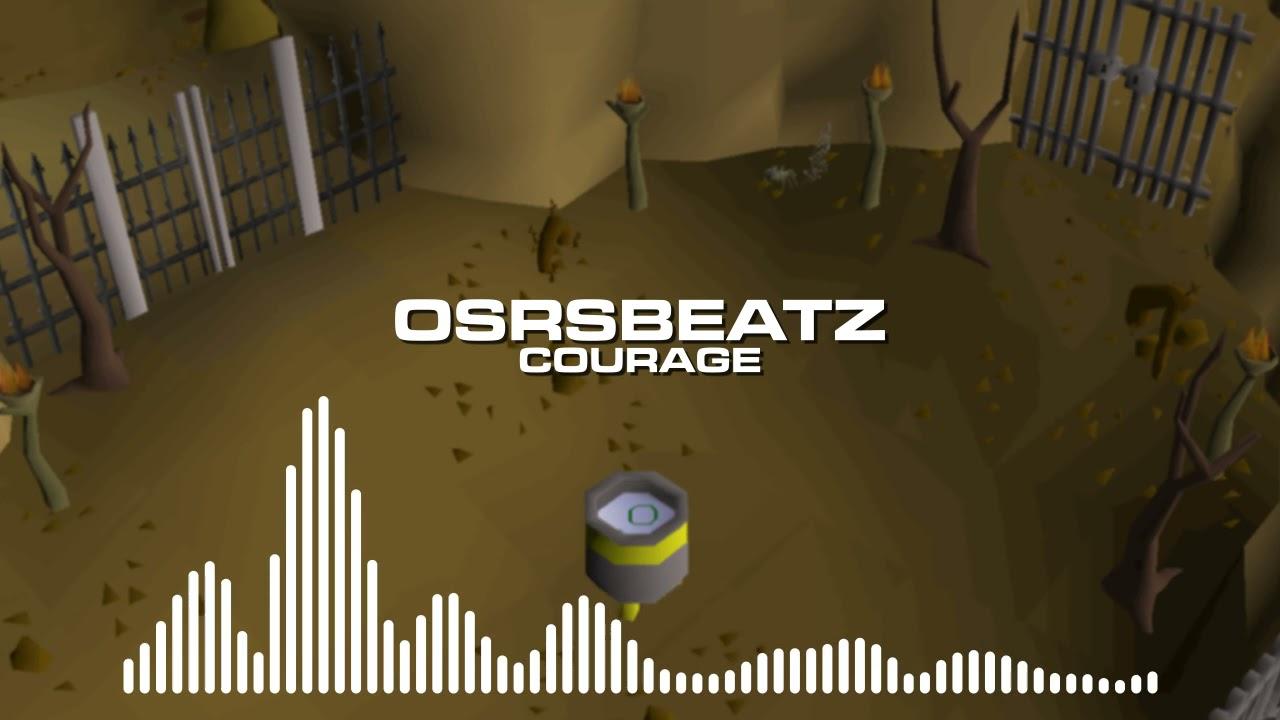 Runescape 07 - Courage (Trap Remix)