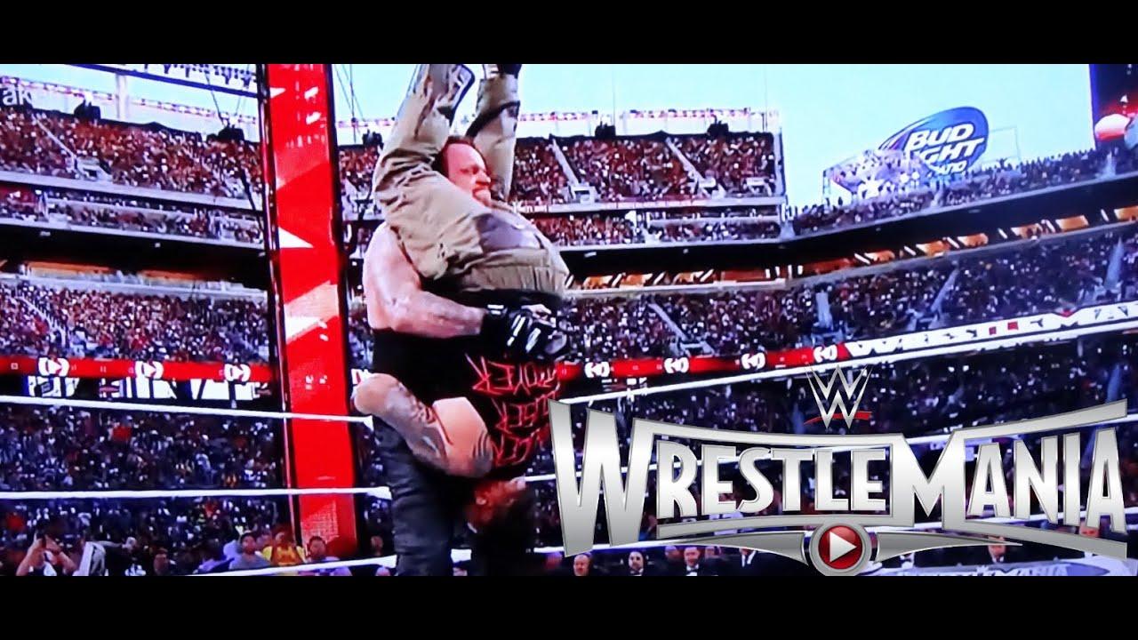WWE Wrestlemania 34 Rumors Roundup: Future Plans, Surprise Returns, And More