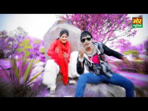 New Superhit Haryanvi Song    Nash Pe Nash    Anjali Raghav & Happy Baralu    Mor Haryanvi