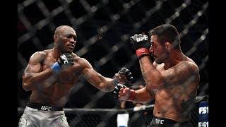 Juan Espino vs Justin Frazier Fight Recap  UFC Tuf28 Full HD