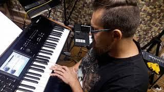 """Как быстро научиться играть на фортепиано  - """"Аддовые"""" аккорды, аккорды с задержанием, стринги"""