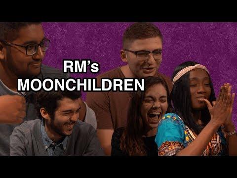 JCU Reacts - Moonchild (RM) - S01E02