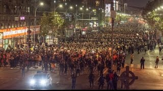 Revolutie! - Actualitatea românească 04.11.2015