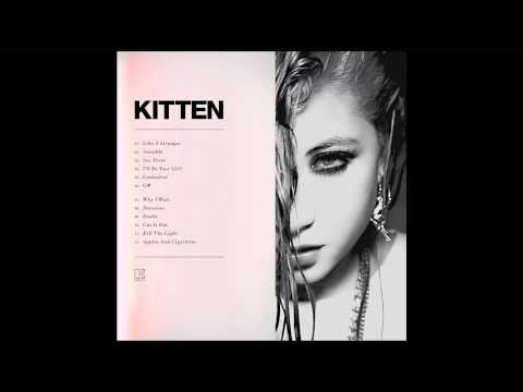 Kitten - Why I Wait [Official Audio]