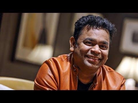 How well do you know A.R. Rahman?