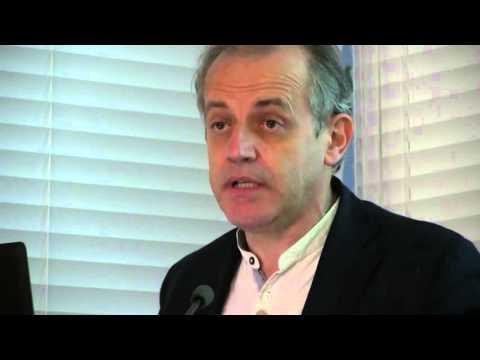 Gustavo Bueno Sánchez - La aparición del mundo y del Cosmos en España