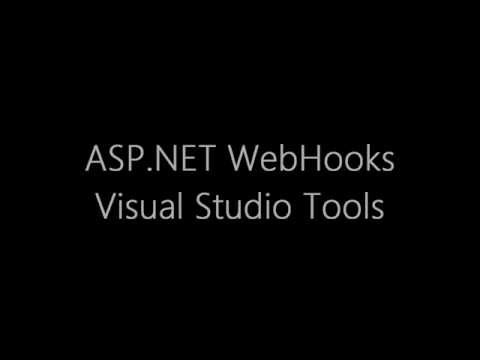 WebHook Tooling Demo