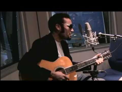 Ben Harper - Fool for a Lonesome Train (NPR)