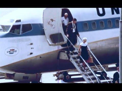 "Classic Jetliners - ""San Diego, Los Angeles, San Francisco, & Palm Springs"" - 1972"