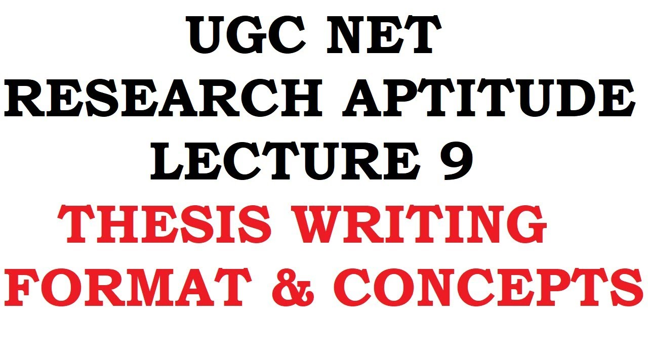 UGC to review quality of PhD theses over 10 years