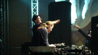 QOUNTDOWN 2010 - 2011 || DJ BOUNTYHUNTER || HD