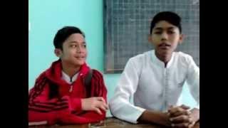 Reporter Gokil by barudak jackass smpn 1 cangkuang
