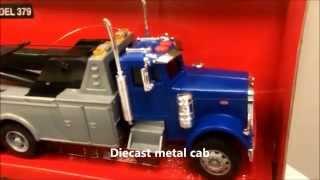 Peterbilt 379 Remote Control Toy Truck