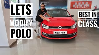 Volkswagen Polo Modification | Best Accesories for Volkswagen Polo | 2018 Volkswagen Polo
